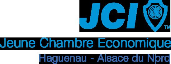 logo JCE Haguenau